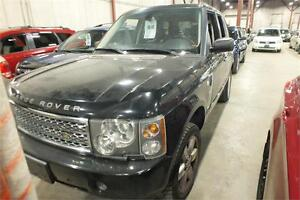 """2005 Land Rover Range Rover HSE    """"AS-IS"""""""