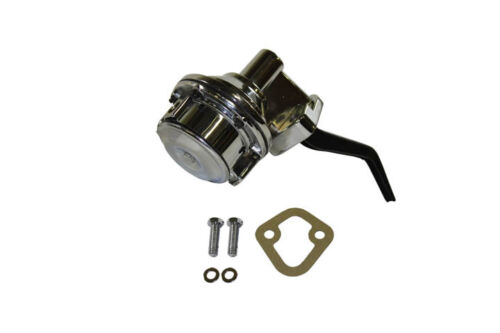 351w-289-302-221-Ford-Chrome-Plated-Fuel-Pump-mechanical-mustang-truck