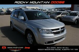 2010 Dodge Journey SXT FWD / 3.5L V6 / Sunroof * Remote Start