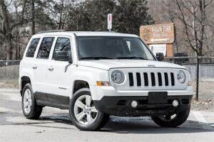 2014 Jeep Patriot North/ AWD/ CAR LOANS FOR ANY CREDIT