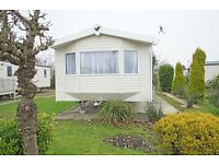 FOR SALE - Willerby Rio Gold, 2 bedroom 4 - 6 berth Caravan (37ft x 12ft - 2016).