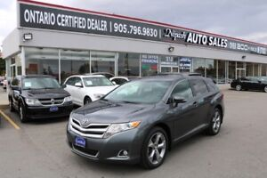 2016 Toyota Venza AWD LE BACKUP CAMERA BLUETOOTH NO ACCIDENTS