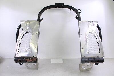 2008 POLARIS RMK 800 DRAGON Steering Gate / Support