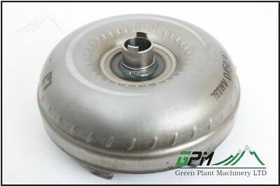 Torque Converter 12.2dia - 2.821 For Jcb 3cx 4cx 214 Loadall 04501400