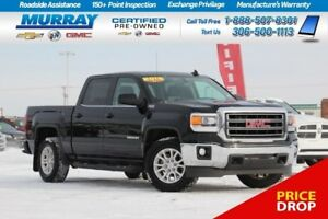 2015 GMC Sierra 1500 SLE Kodiak Edition*REMOTE START,REAR CAMERA