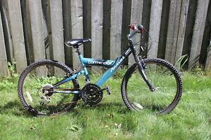 Contender Mountain Bike