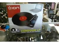 Contour LP