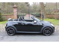 2015 MINI COOPER ROADSTER 1.6 PETROL 2DR 22,202 MILES 1 PREV OWN 16'' ALLOYS