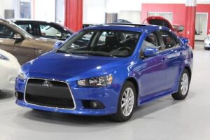 Mitsubishi Lancer SE 4D Sedan at 2015