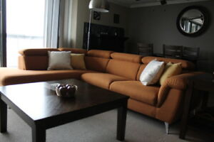 1106-323 Colborne St. - ELEGANCE!! STYLE!! AND FULLY FURNISHED!!