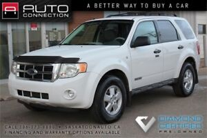 2008 Ford Escape XLT AWD ** NEW TIRES **