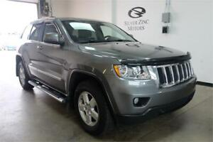 2011 Jeep Grand Cherokee Laredo ONE OWNER, 63kms, like new!!!!