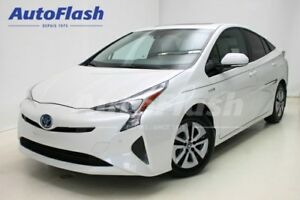 2017 Toyota Prius Technology-Pkg *Heads-Up* Blind spot* GPS/Came