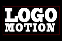 Animation for your logo: