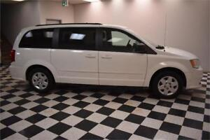 2011 Dodge Grand Caravan EXPRESS- CRUISE* ECO* 7 PASSENGER