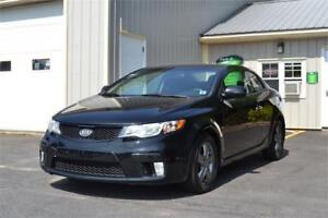 2011 Kia Forte EX PRICE REDUCED!!