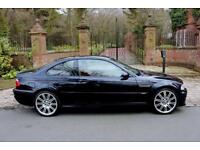 2004 BMW E46 M3 3.2 DSG 58,728 MILES A RARE FIND LIKE THIS EXCEPTIONAL EXAMPLE