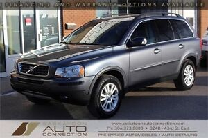 2008 Volvo XC90 ** AWD ** LEATHER ** MOONROOF **