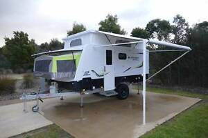 Caravans For Hire - Jayco Expandas incl Bunks (16.49-4 & 14.44-4) Mount Evelyn Yarra Ranges Preview
