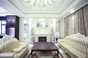 $4800 - Furnished exceptional custom home in Richmond