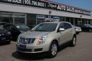 2015 Cadillac SRX LEATHER SEATS & HEATED BLUETOOTH NO ACCIDENTS