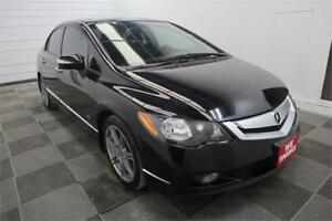 2011 Acura CSX Tech Pkg Nav! Sunroof! Leather! Clean Title!