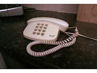 Pretty little Duet 200 home phone