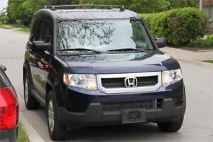 2010 Honda Element AWD SUV * MINT CONDITION *