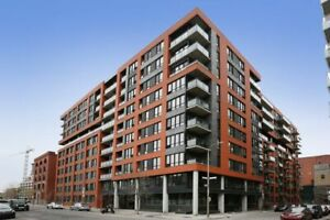 CONDO 3,5 COMPLÈTEMENT MEUBLÉ-LOWNEY 4 - FULLY FURNISHED - $1595