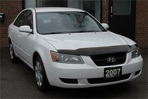 2007 Hyundai Sonata GLS *No Accidents, Certified, Warranty*