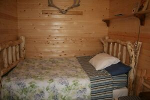 Fishing and relaxing up north - stay in a cabin Regina Regina Area image 1