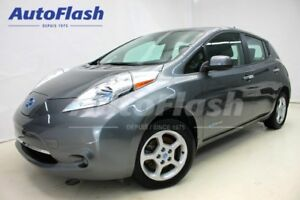 2014 Nissan LEAF SV * Quick-Charge* *GPS/Camera*
