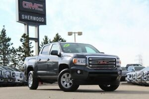 2017 GMC Canyon SLE| Rem Strt/Entry| Pwr Equip| 8 Touch w/Intel®