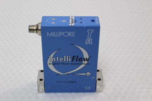 4739  Millipore TSL FSDGD1000Q00 Digital Flow Controller