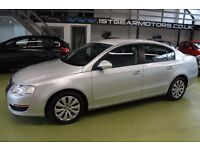 2.0 TDI BlueMotion Tech CR 4dr 2009 09 PLATE 91212 MILES WITH SERVICE HISTORY INCLUDING CAM BELT