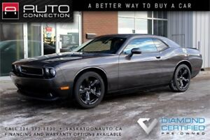 2014 Dodge Challenger SXT Plus ** HARMAN KARDON AUDIO **