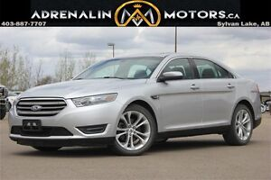 2013 Ford Taurus AWD!! PRICE REDUCED!!