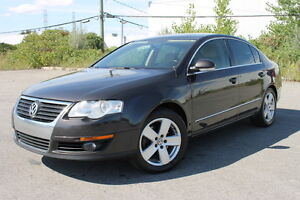 2008 Volkswagen Passat 2.0 Turbo EXCELLENT