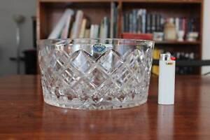 Bohemia Crystal Bowl Bertram Kwinana Area Preview