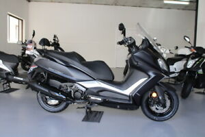 KYMCO DOWNTOWN 350i ABS TCS  Hornsby Hornsby Area Preview
