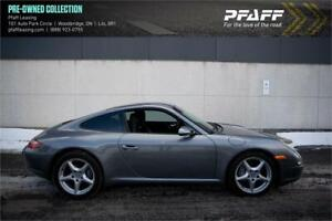2005 Porsche 911 C2 Coupe Tiptronic