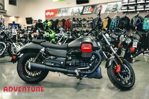 2018 Moto Guzzi Audace 'Carbon' - Only $93 Weekly oac*