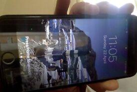 iphone 7 Plus 128 GB Jet Black Unlocked