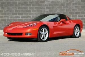 2012 Chevrolet Corvette Coupe 1SB \ Magnetic Ride \ One Owner!!