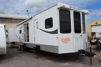 2008 K-Z Inc. Sportsmen Park Model - $108 Bi-weekly - UX 2898