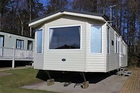 Used stater static in great condition in the Heart of Northumberland
