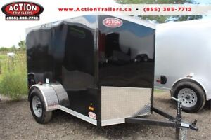 ACTION TRAILER HAULIN STEEL CARGO SERIES! HAUL ANYTHING!