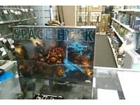 Space Hulk Game