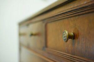 Vintage Mid Century Hutch or Dresser