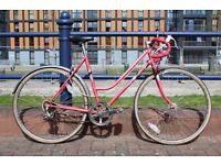 Bike for sale freesprite City Centre Polwarth Area